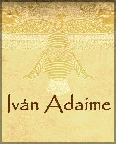 Adaime, Iván