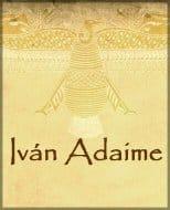 Libros de Adaime, Iván