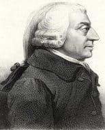 Libros de Adam Smith