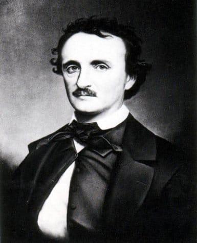 Allan Poe, Edgar