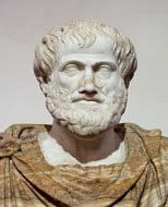Libros de Aristóteles