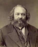 Libros de Bakunin, Mikhail