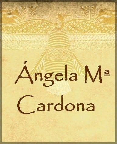 Cardona, Angela María