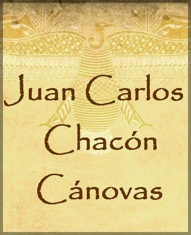 Chacón Cánovas, Juan Carlos