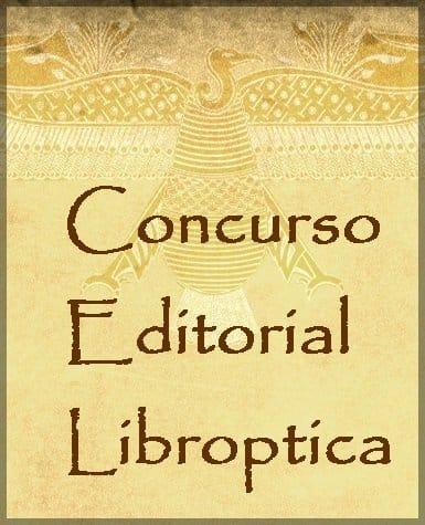 Concurso Editorial Libroptica