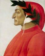 Libros de Dante Alighieri