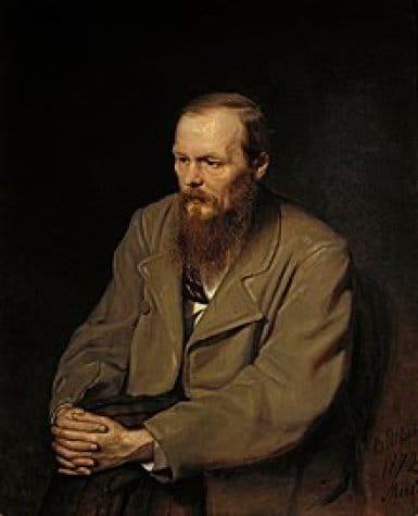 Dostoyevski, Fiódor