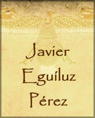 Eguíluz Pérez, Javier