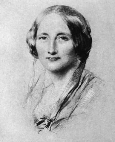 Elisabeth Gaskell