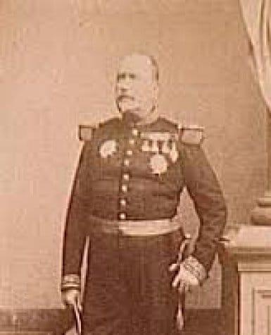 Eugène Daumas