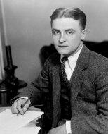 Libros de Francis Scott Fitzgerald