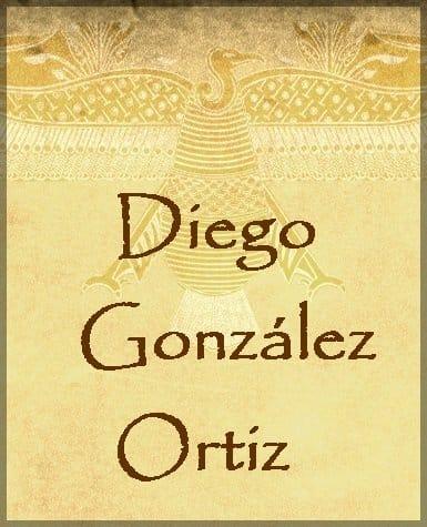 González Ortiz, Diego