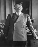 Libros de Hitler, Adolf