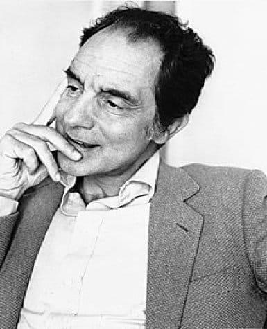 Italo, Calvino