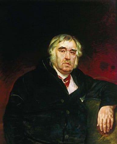 Iván Andréyevich Krylov