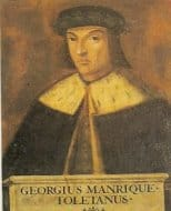 Libros de Jorge Manrique
