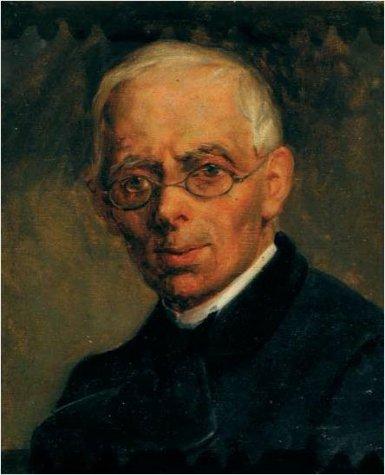 Juan Eugenio Hartzenbusch