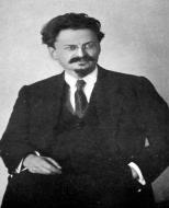 Libros de León Trotski