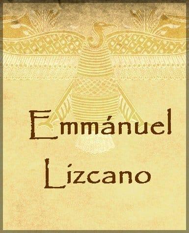 Lizcano, Emmánuel