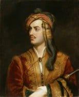 Libros de Lord Byron