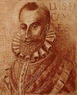 Libros de Luís de Camões