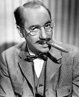 Libros de Marx, Groucho