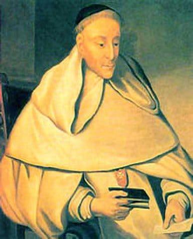 Molina, Tirso