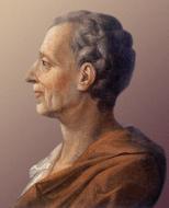 Libros de Montesquieu