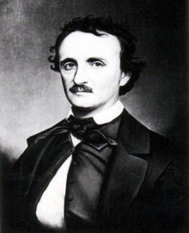 Libros de Poe, Edgar Allan