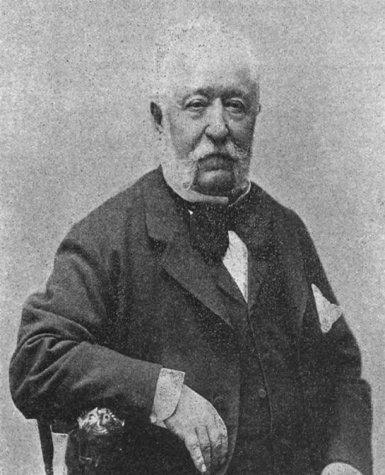Ramón de Campoamor