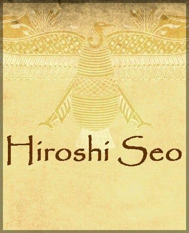 Seo, Hiroshi