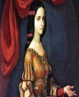 Libros de Sor Juana Inés De La Cruz
