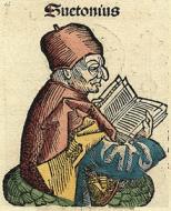 Libros de Suetonio