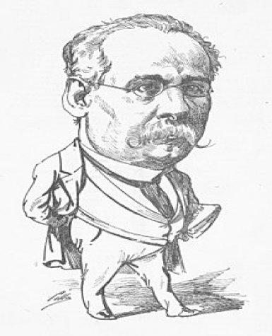 Teodoro Guerrero
