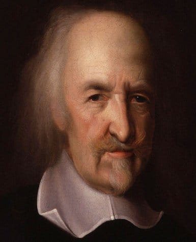 Libros de Thomas Hobbes