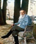 Libros de Tolstoi, Leon