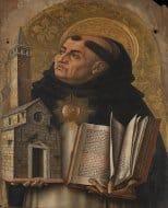 Libros de Tomás de Aquino