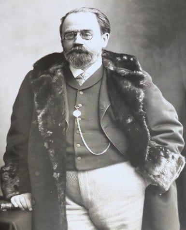 Zola, Émile
