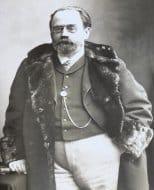 Libros de Zola, Émile