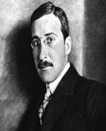 Libros de Zweig, Stefan
