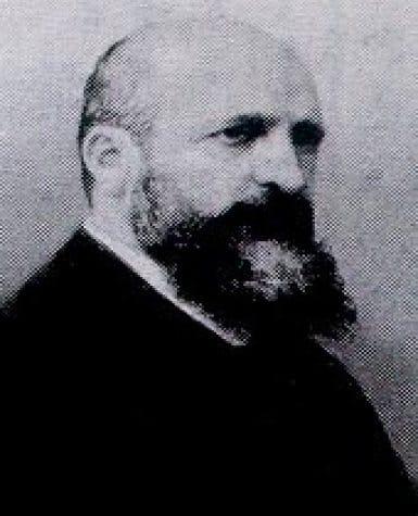 de Alarcón, Pedro Antonio