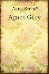 Agnes Grey de Anne Brontë