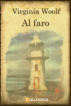 Al faro de Woolf, Virginia
