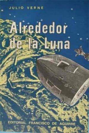 Descargar Alrededor de la luna de Verne, Julio