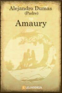 Amaury de Alejandro Dumas (Padre)