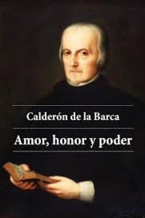 Descargar Amor, honor y poder de Calderón de la Barca, Pedro