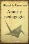 Descargar Amor y pedagogía de Unamuno, Miguel