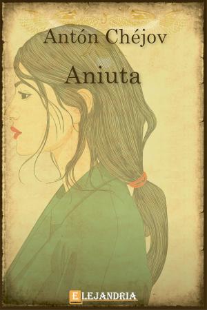 Descargar Aniuta de Antón Chéjov