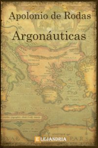 Argonáuticas de Apolonio de Rodas