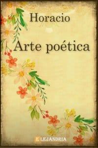 Descargar Arte poética de Horacio